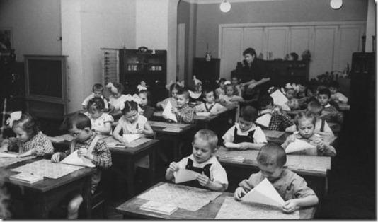 Детский сад шестидесятых4