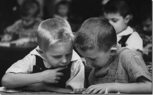 Детский сад шестидесятых7