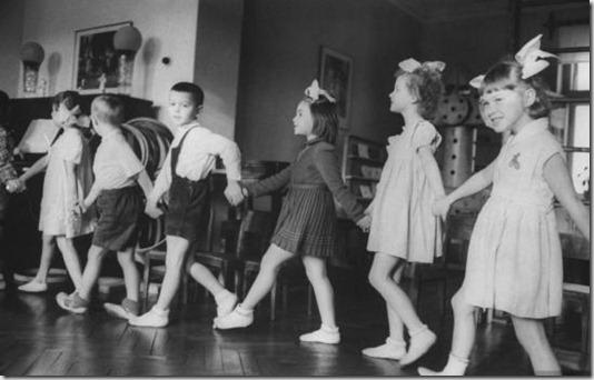 Детский сад шестидесятых11