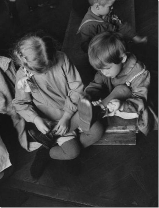 Детский сад шестидесятых16