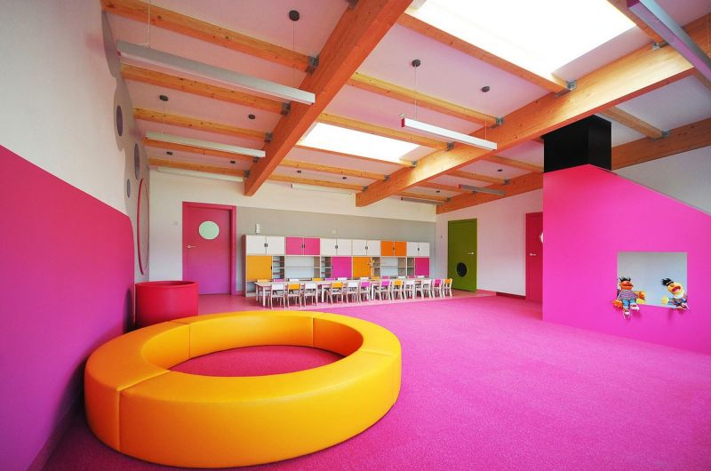 Современный детский сад7