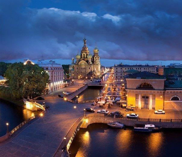 Петербург без слов2