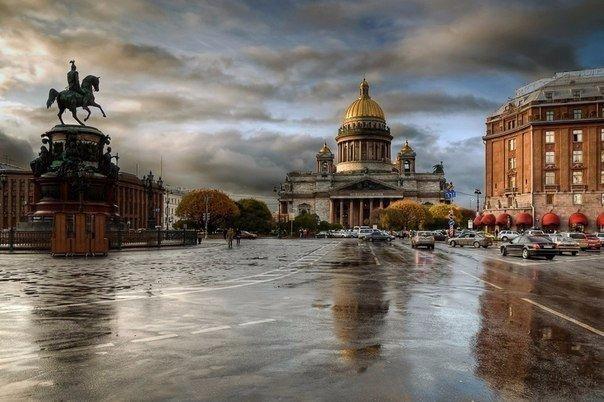 Петербург без слов4