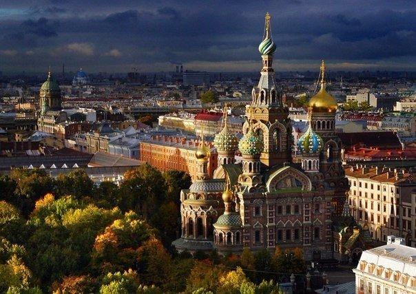 Петербург без слов6