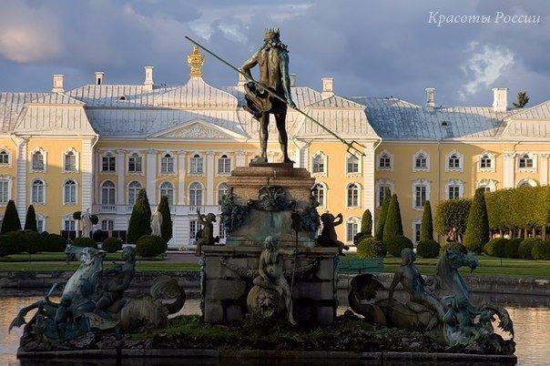 Петербург без слов8