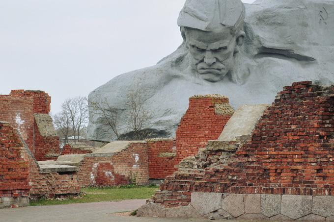 Брестская крепость1