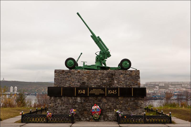 Мурманск1