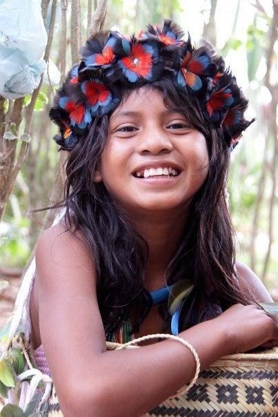 Все люди в мире улыбаются на одном языкe1