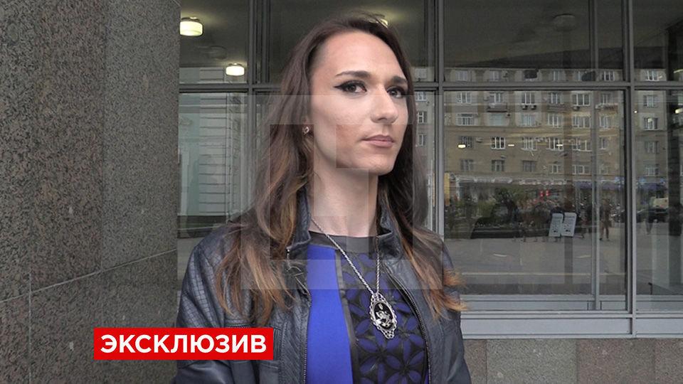 Дмитрий Воробьёв, он же Даша Кенова