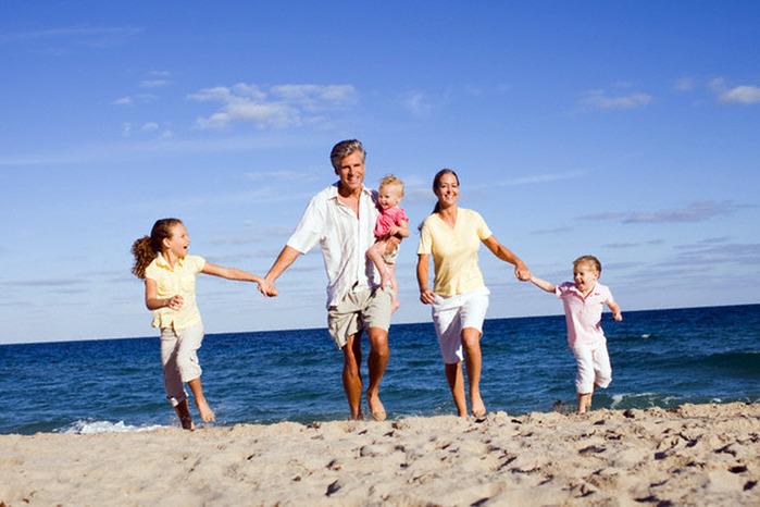 Как семью сделать счастливой жизни