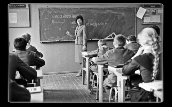в СССР была лучшая в мире система образования