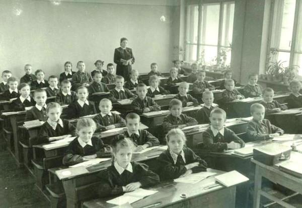в СССР была лучшая в мире система образования1