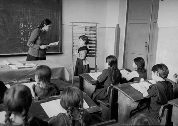 в СССР была лучшая в мире система образования2