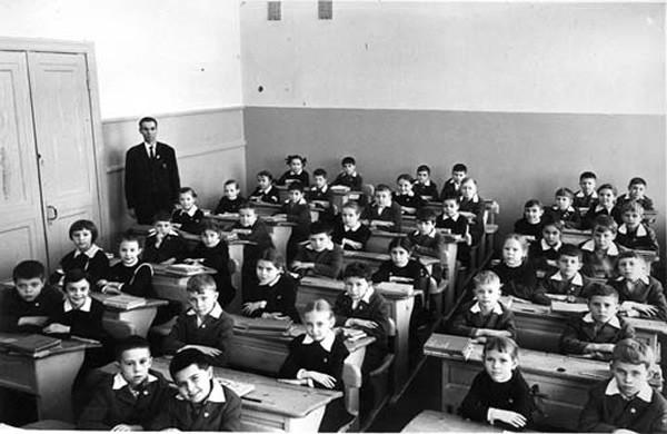 в СССР была лучшая в мире система образования5