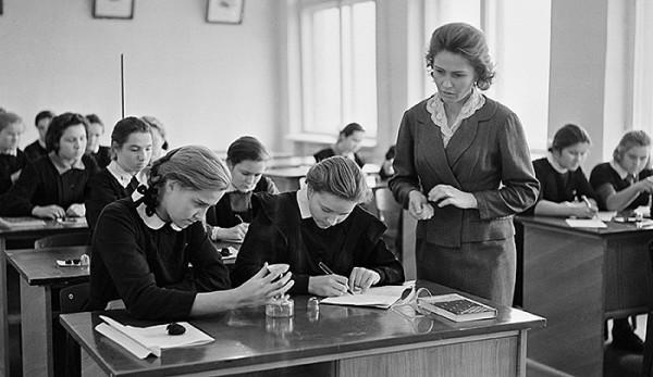 в СССР была лучшая в мире система образования7