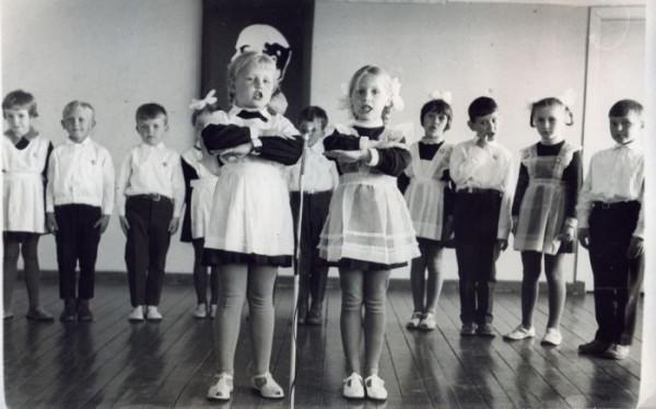 в СССР была лучшая в мире система образования9