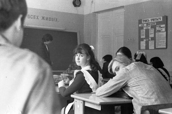 в СССР была лучшая в мире система образования10
