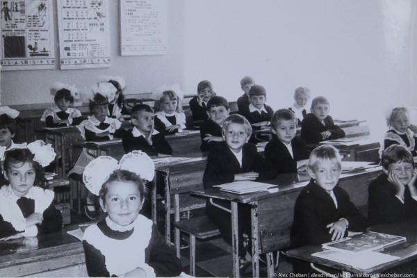 в СССР была лучшая в мире система образования12