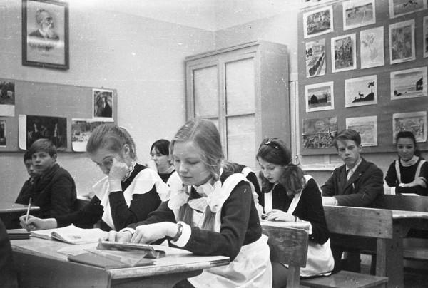 в СССР была лучшая в мире система образования14