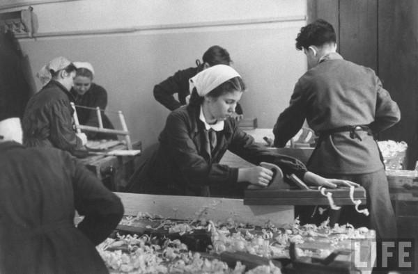 в СССР была лучшая в мире система образования15