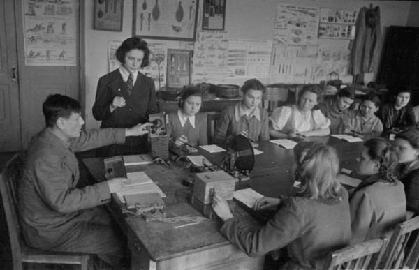 в СССР была лучшая в мире система образования16