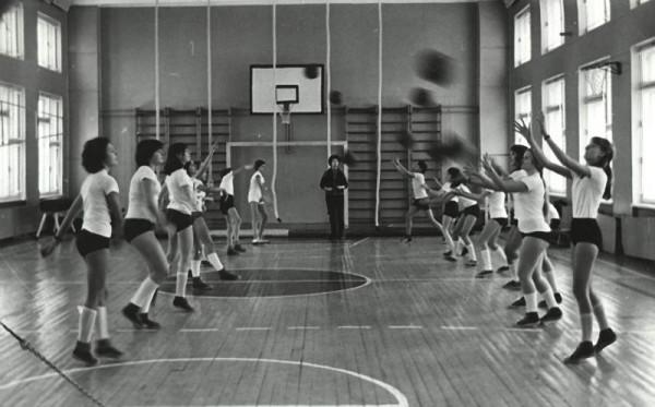 в СССР была лучшая в мире система образования17