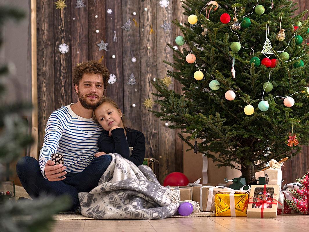 Варламов - похититель Рождества!