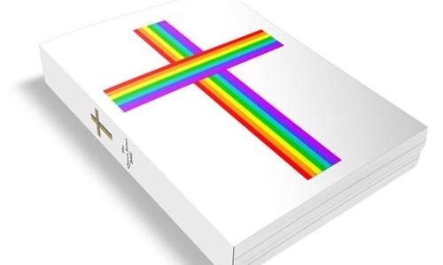 Библия для геев