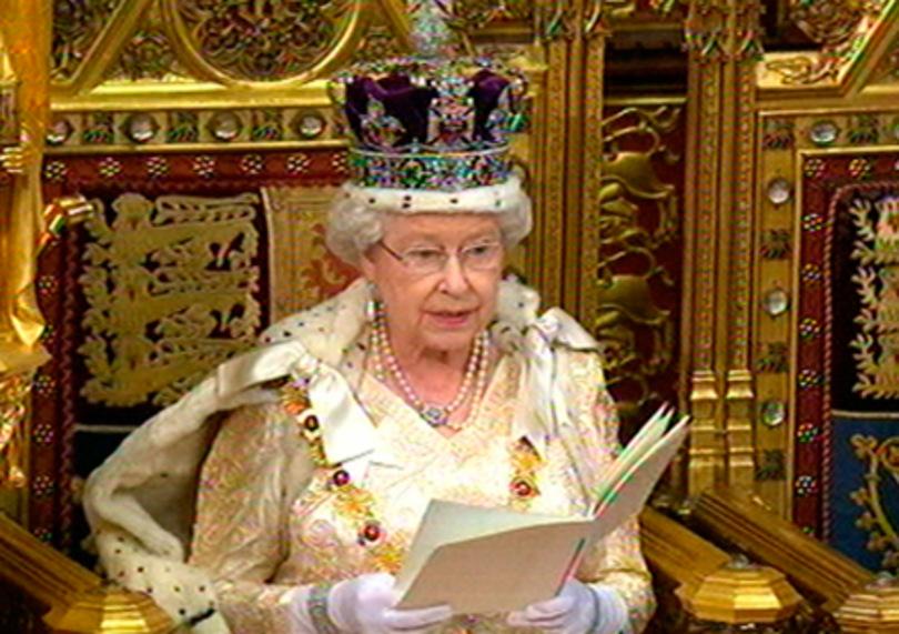 СМИ - исламисты хотят убить королеву Британии1