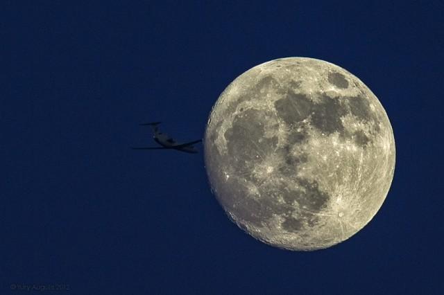 Рейс на Луну