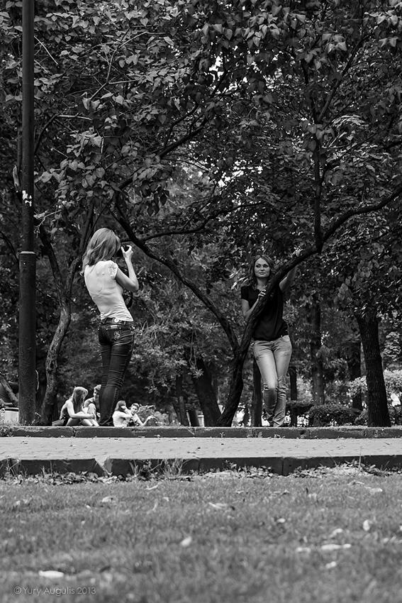 Ильинский сквер 06