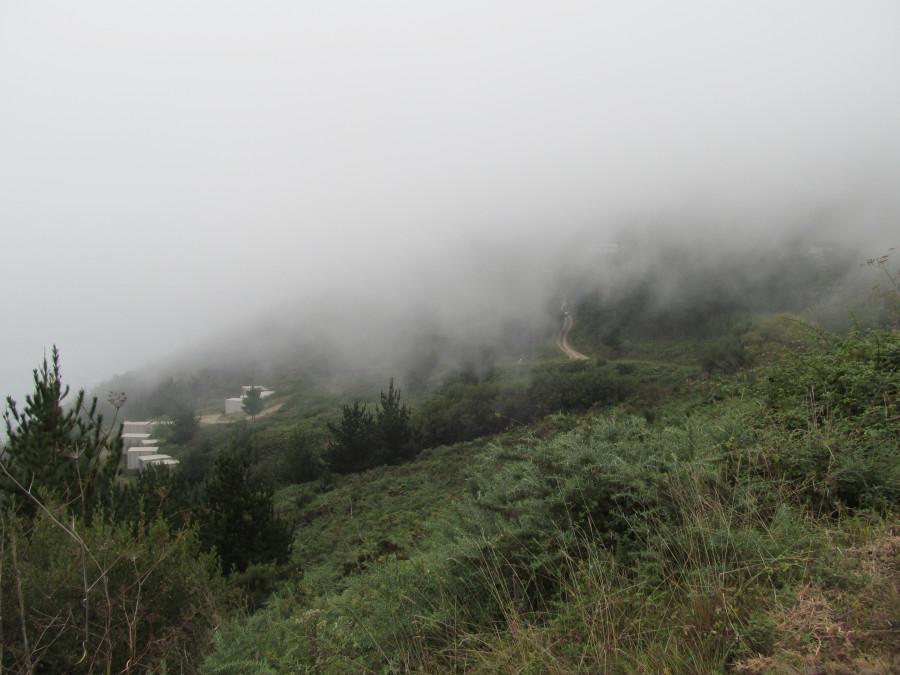Камино де Сантьяго. Английский путь. Практика и лирика.