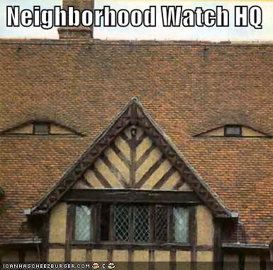 Neighborhood Watch HQ