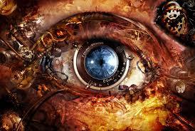 глаз0