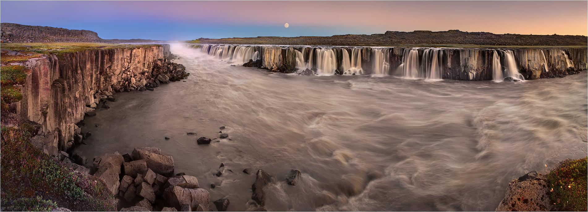 Исландия III
