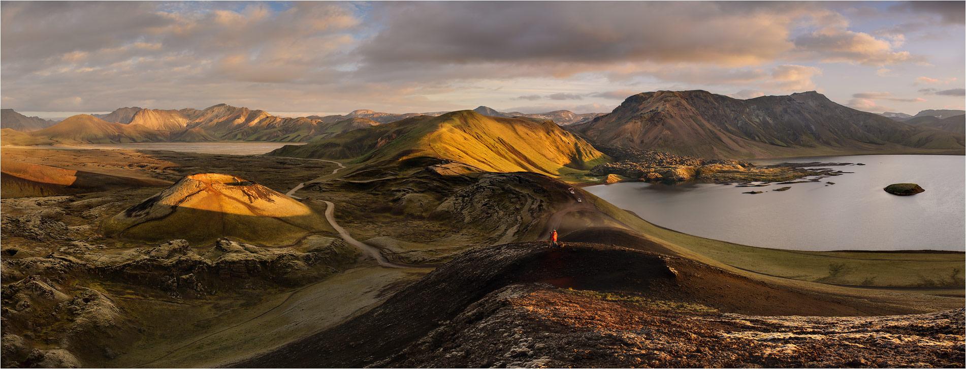 Исландия IV