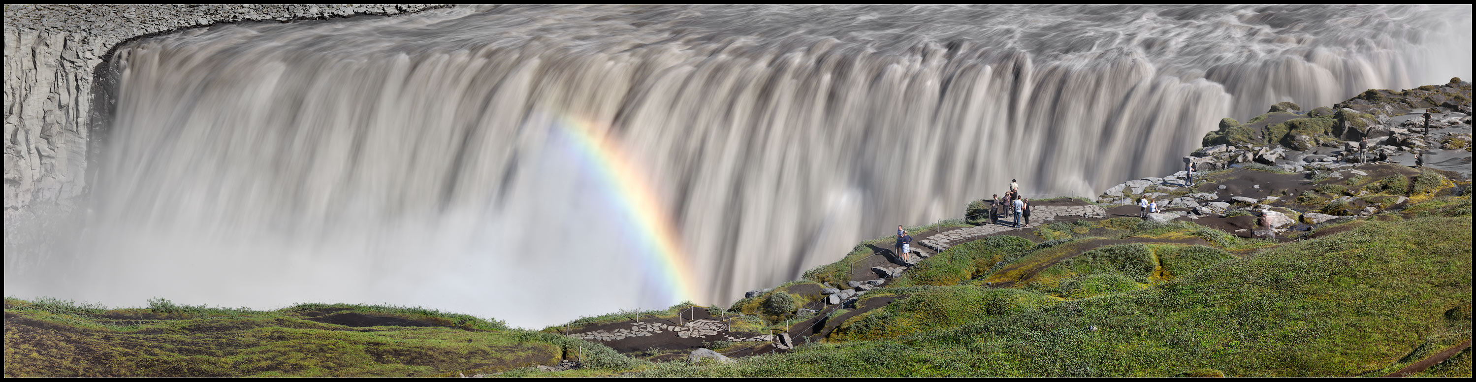Исландия VI