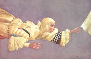 Картинки по запросу картин Джеймса Кристенсена