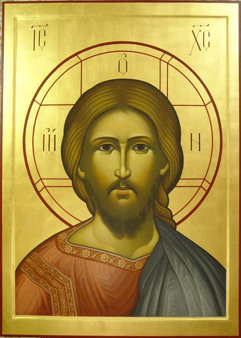 Спаситель Христос