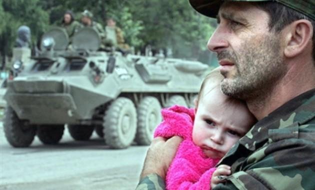 Кавполит, осетины за Донбасс