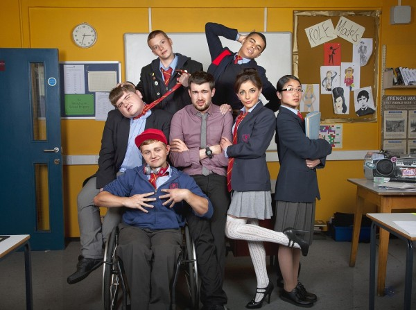 Bad-Education