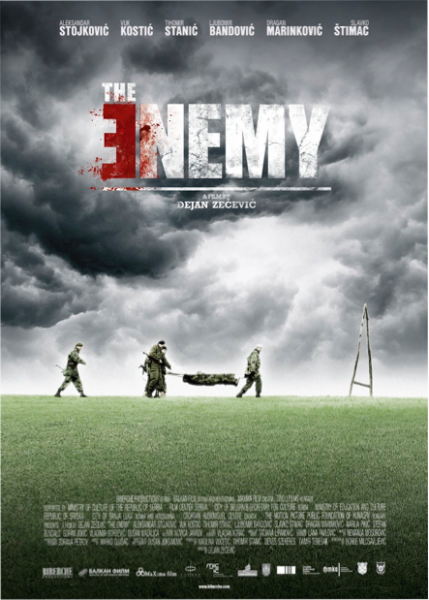 the-enemy-neprijatelj-poster