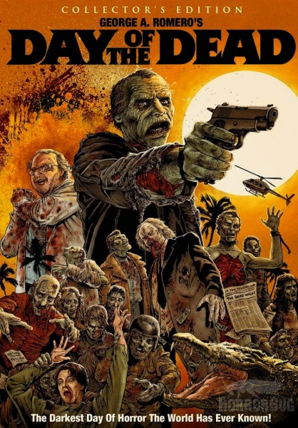 DayoftheDead Poster