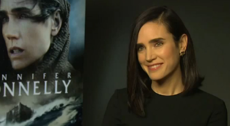 Jennifer-Connelly-Noah-Interview
