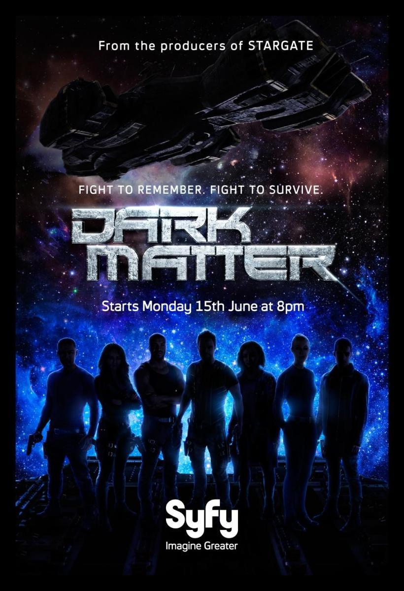 Тёмная материя 2 сезон скачать торрент lostfilm.