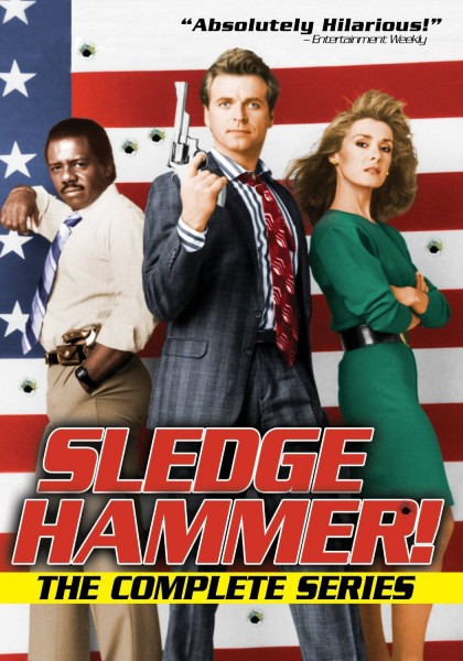 SLEDGE-HAMMER-THE-COMPLETE-SERIES