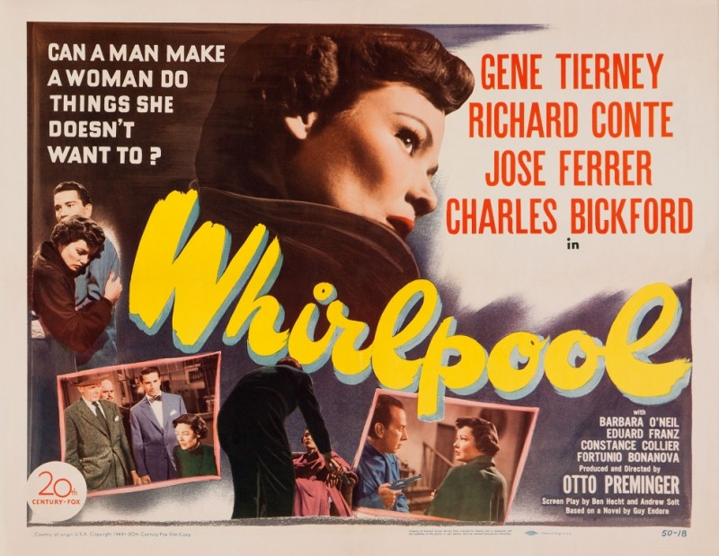 Poster - Whirlpool (1949)_02