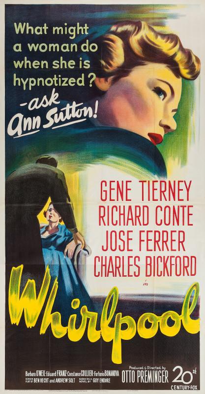 Poster - Whirlpool (1949)_03