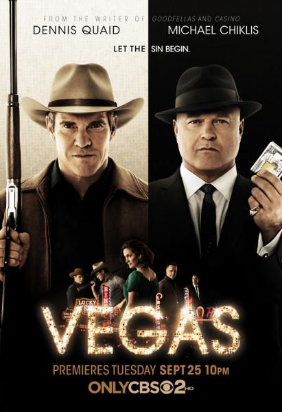 VEGAS-TV-Series-Season-One-Poster