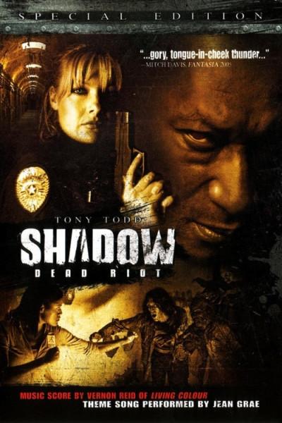 shadow dr